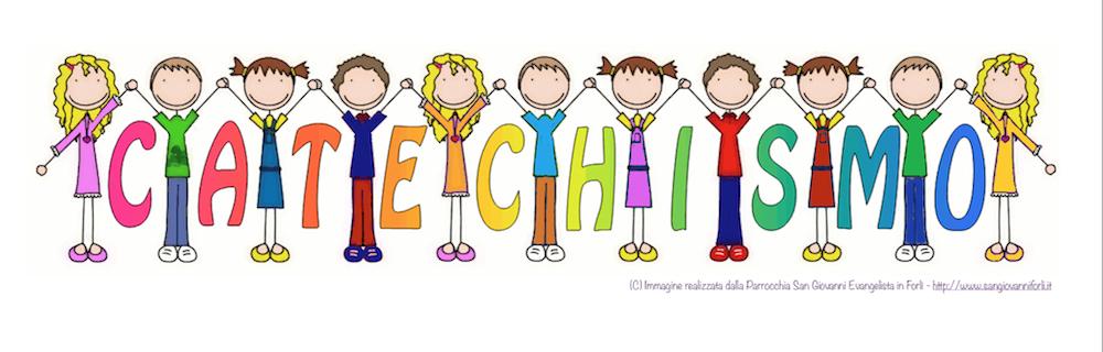 Risultati immagini per catechismo per bambini